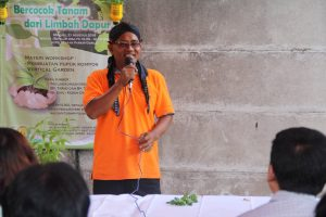 Foto: Nilawati/ WKRI