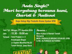 Bogor Single Community