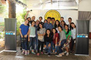 Dok. Panitia Workshop GoPro