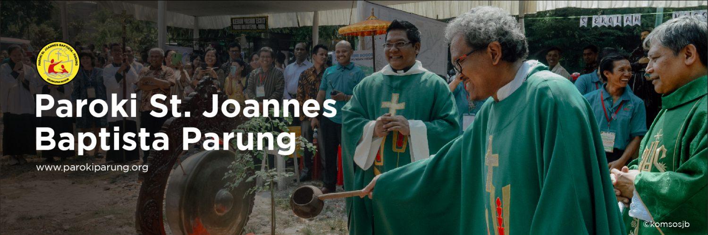 Paroki St. Joannes Baptista